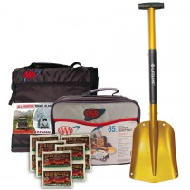 WINTER EMERGENCY PREPAREDNESS KIT PACK