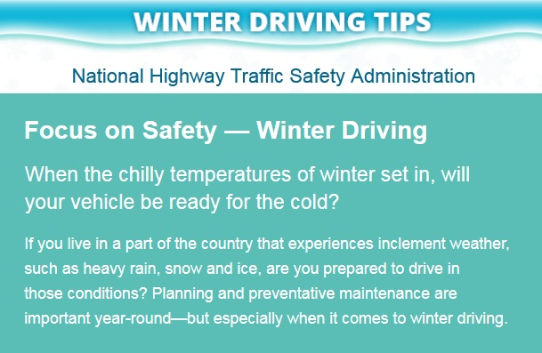Try the National Highway Traffic Safety Administration interactive guide online.