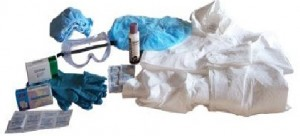 See all types of PPE for BBP!