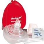 CPR Mask Demand Escalates