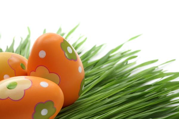 Easte-Eggs
