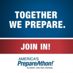 Take Action with America's PrepareAthon!