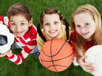 Sports-Kids