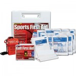 Stop Sports Injuries
