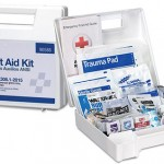 NEW ANSI 2015 WORKPLACE FIRST AID GUIDELINES