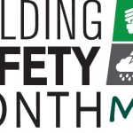 May is National Building Safety Month