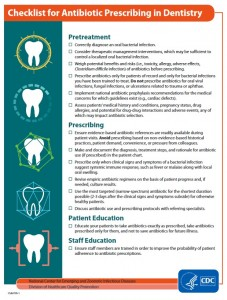 Dental-checklist