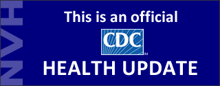 CDC-Health-Update