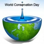 World Conservation Day