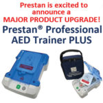 Prestan Rolls Out Major Upgrade to Professional AED Trainer!