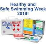 Healthy and Safe Swimming Importance Info