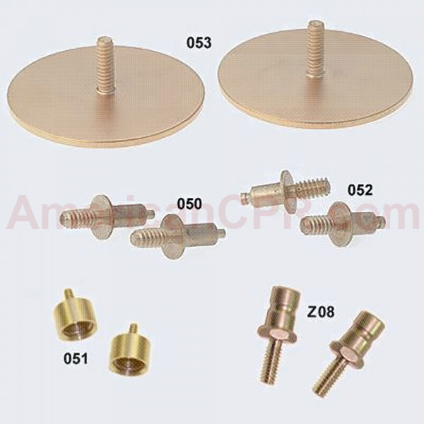 Medtronic Physio Adapters - Simulaids