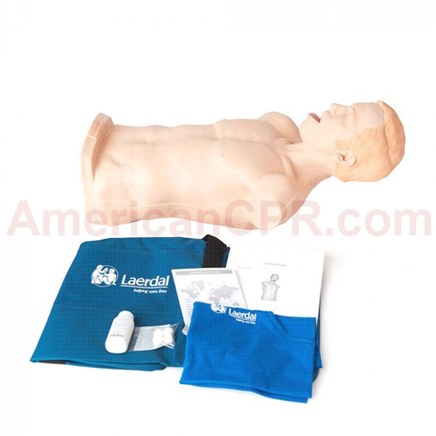 Choking Charlie - Laerdal