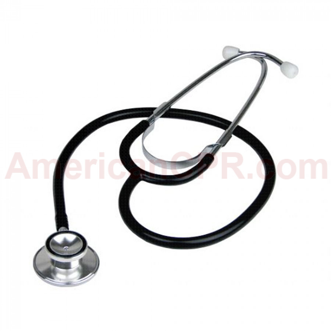 Dual Head Stethoscope - 1 Each - EverReady