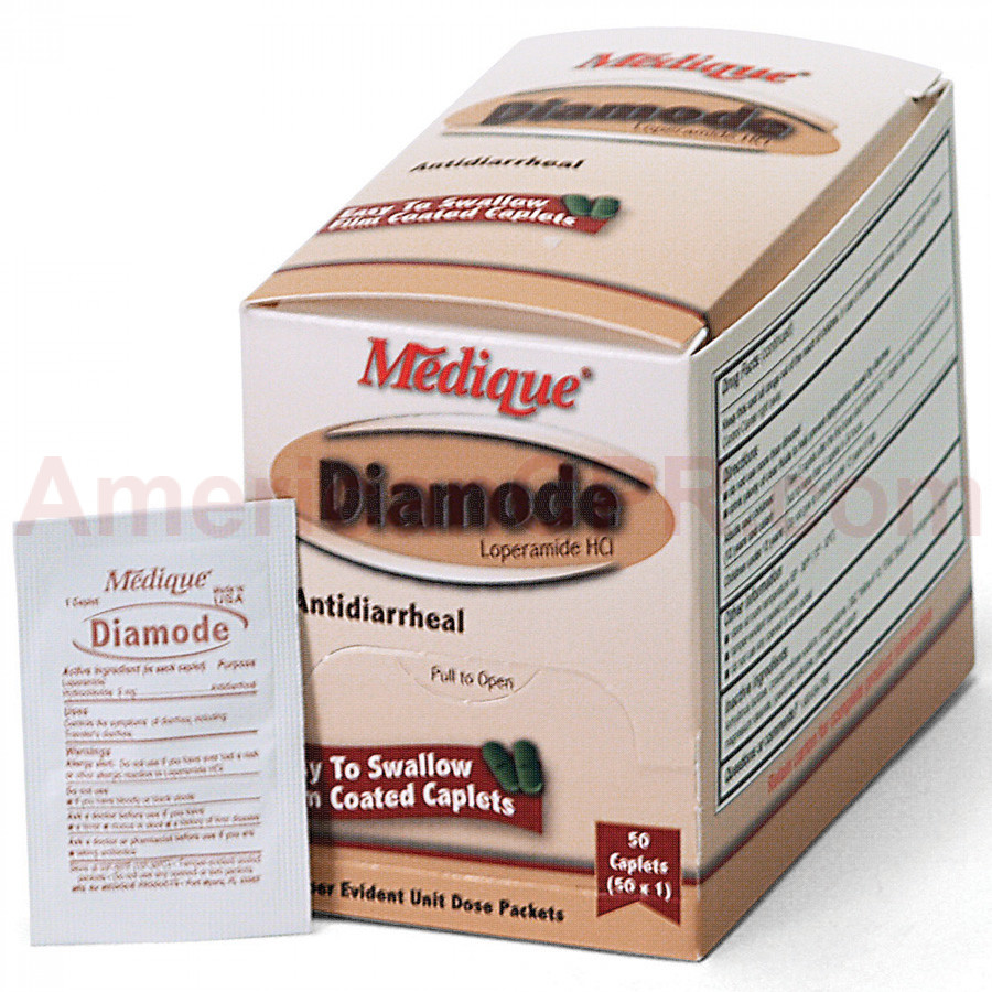 Diamode, 50/box, Medique