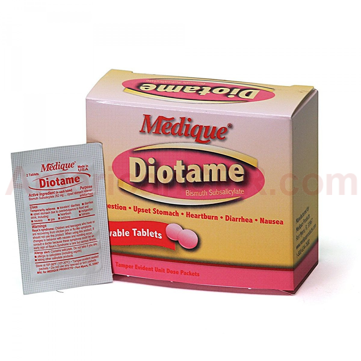 Diotame, 30/box, Medique