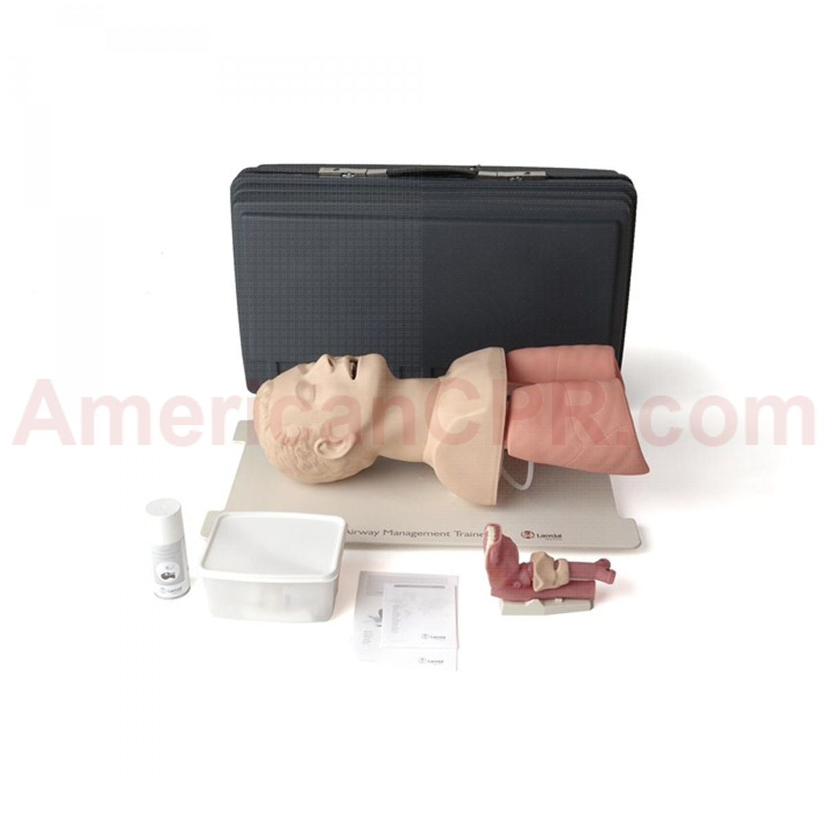 Laerdal Airway Management Trainer - Laerdal