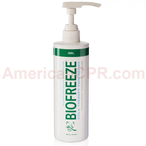 4647c2e63 Biofreeze Pain Relieving Gel