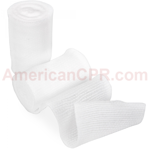 "Conforming Gauze Roll Bandage, Non-Sterile 2"" - 1 Each - Dynarex"