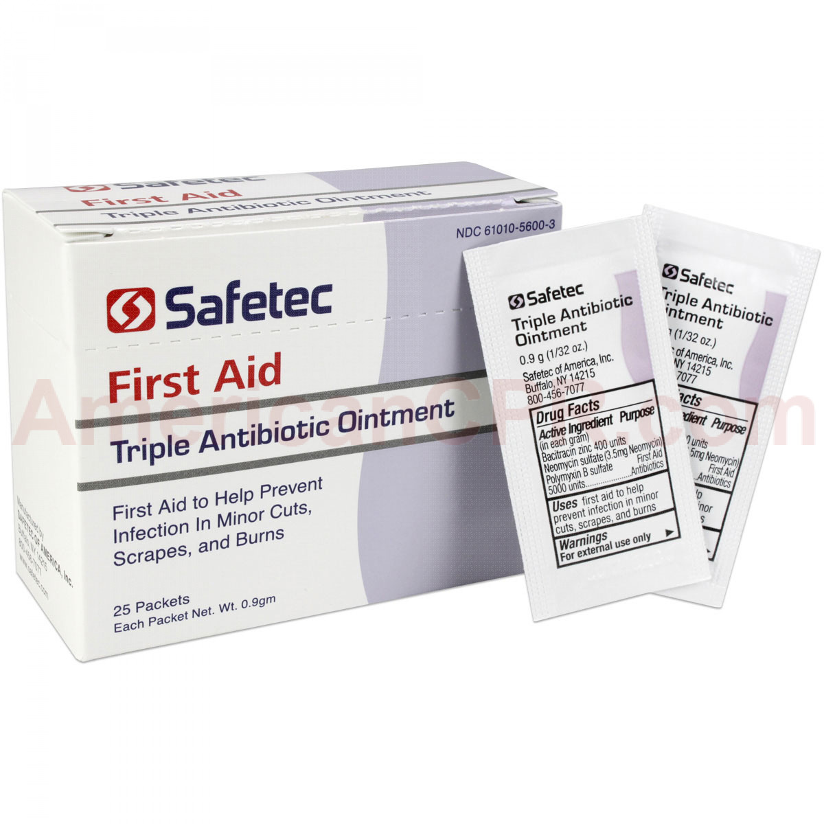 Aids in the healing of minor cuts, scrapes and burns. Apply 1 - 2 times daily for optimum results