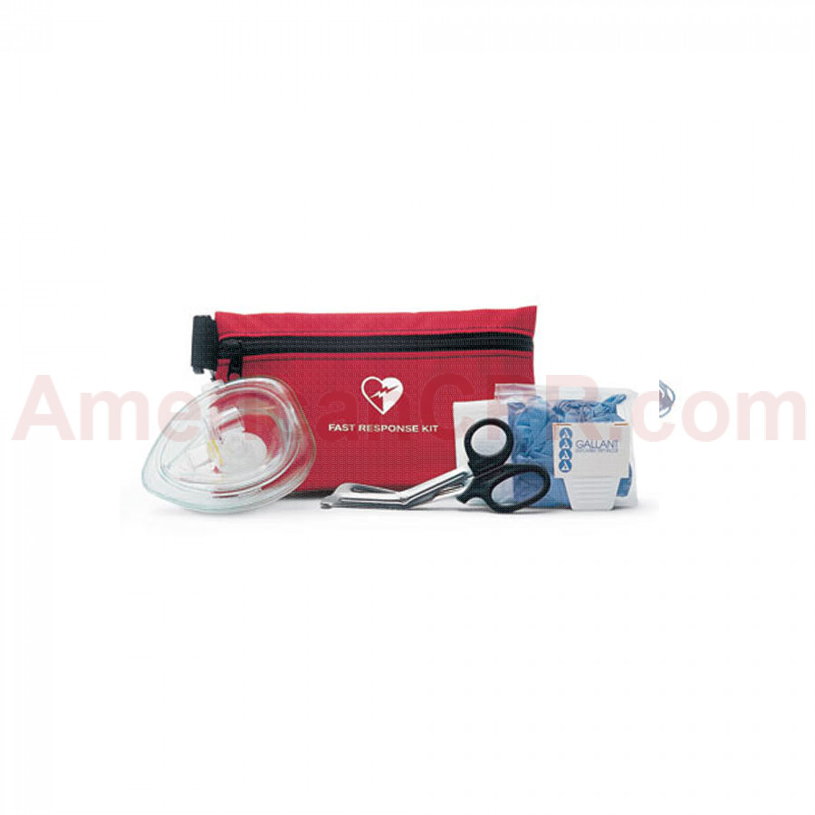 HeartStart Fast Response AED Kit - Philips