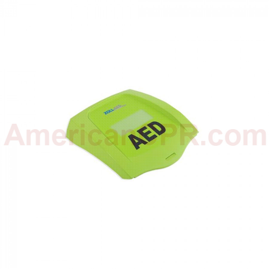 Compact Low Profile Public Safety PASS Cover - ZOLL