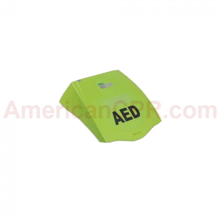 Replacement Public Safety PASS Cover - ZOLL