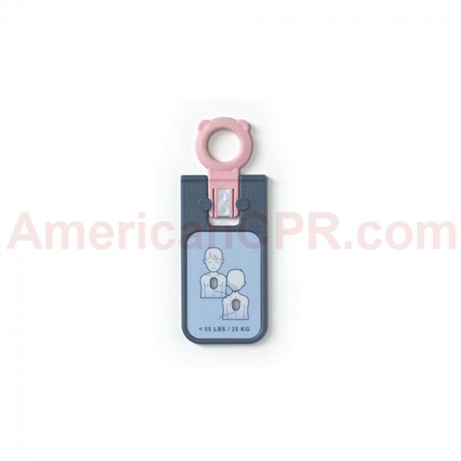Philips Infant/Child FRx Key - Philips