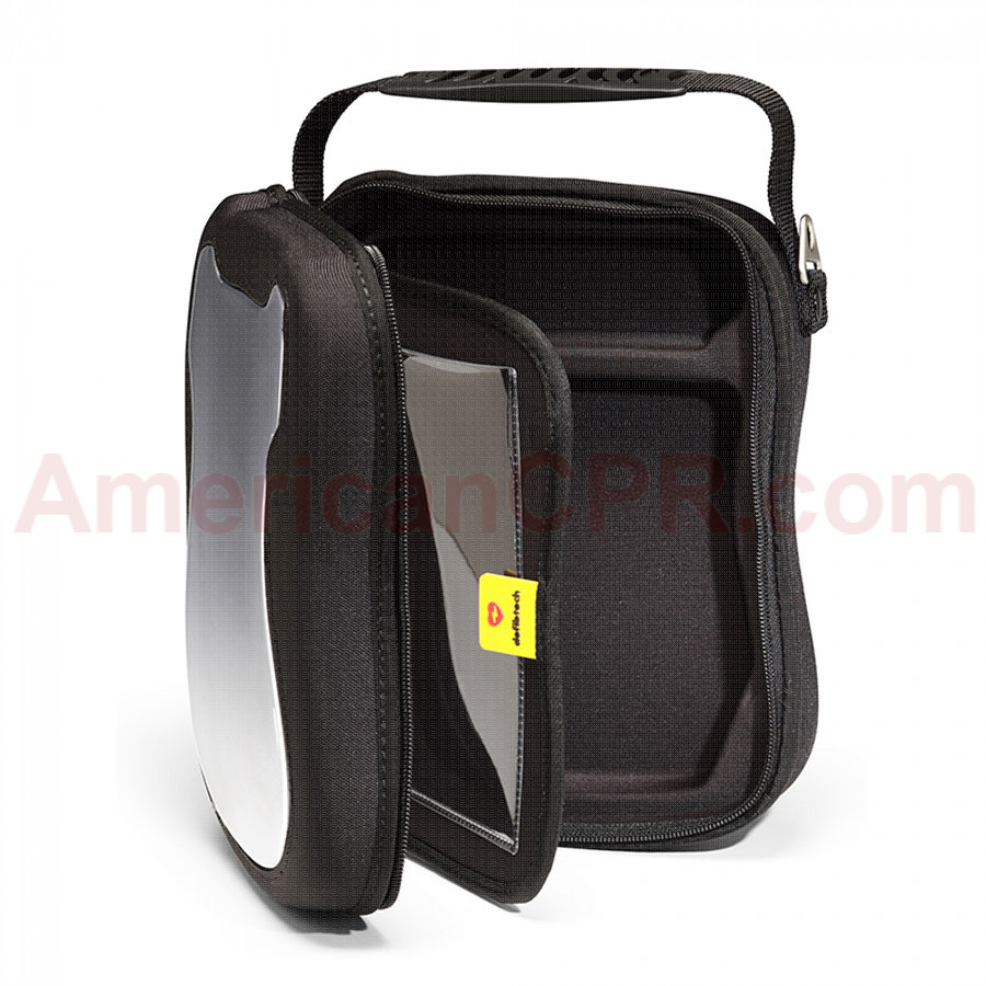 Soft Carry Case for Defibtech Lifeline View AED - Defibtech