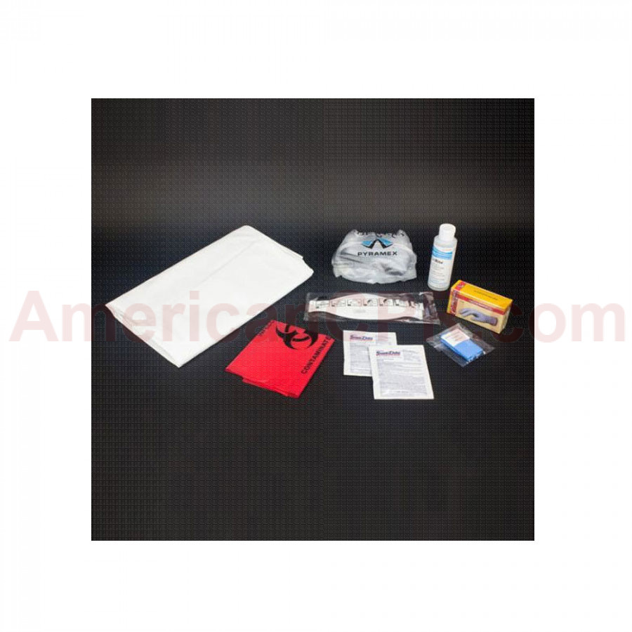 Disposable Health Protection Kit - EverReady