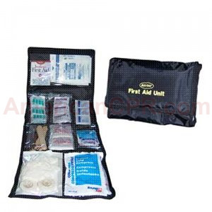 Mini S.T.A.R.T. Medical First Aid Kit (130 Piece) - Mayday