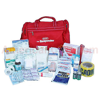 The Responder Kit, 25 Person - Mayday