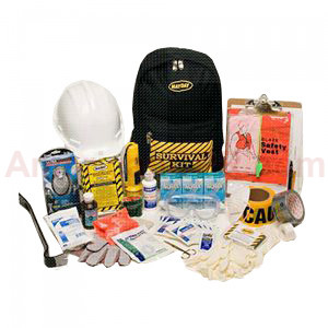 Office/Classroom Survival Kit - Mayday