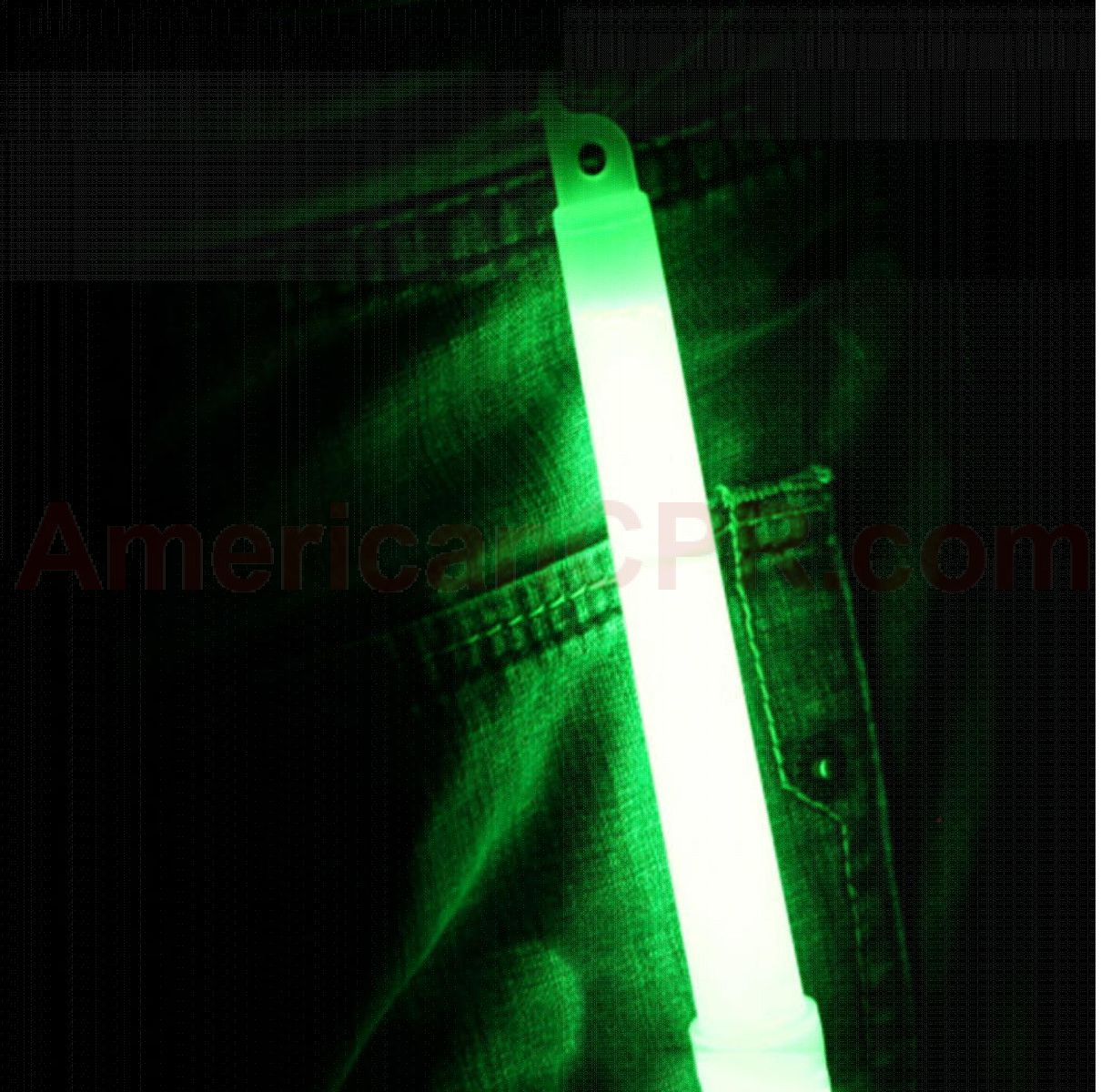 Light Stick (Green) 12 Hour - Mayday