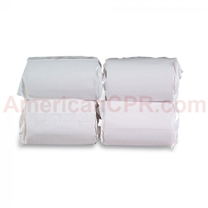 CPARLENE Thermal Printer Paper - 6 Rolls Per Package - LifeForm
