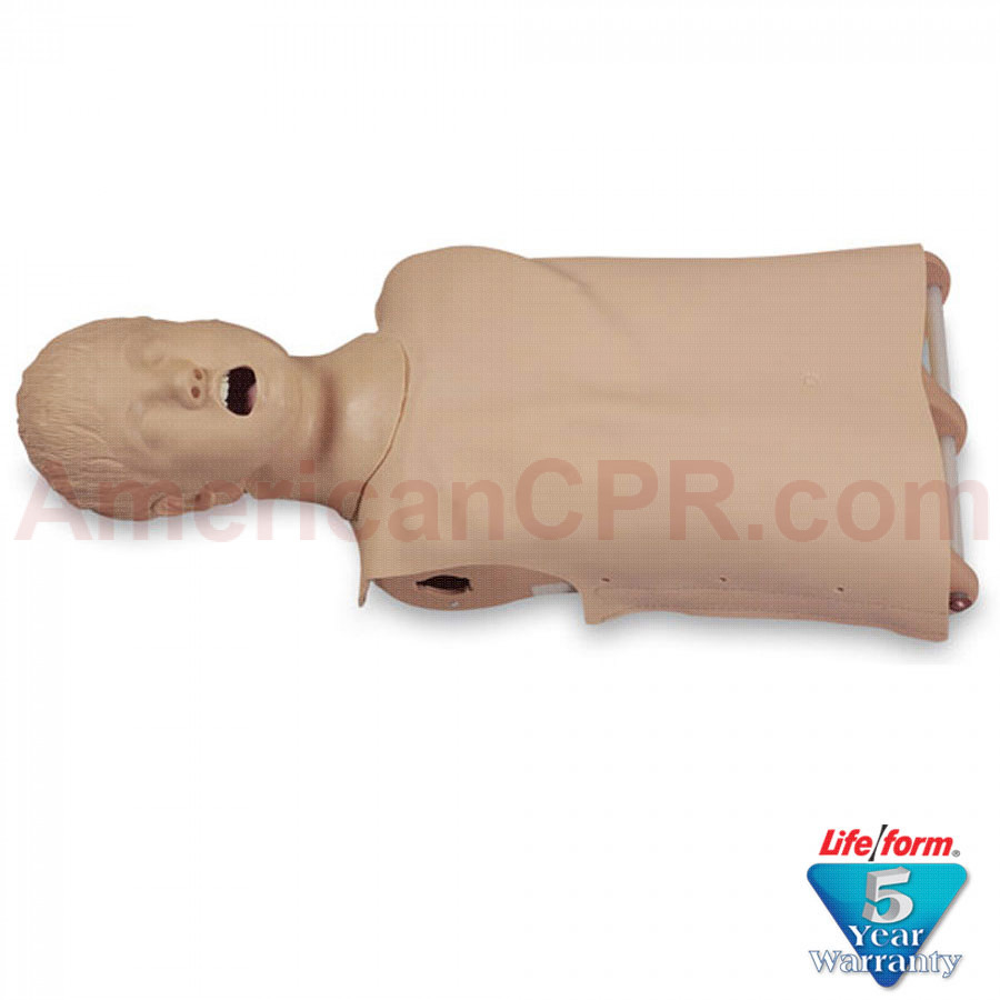 Child CPR/Airway Management Torso - LifeForm