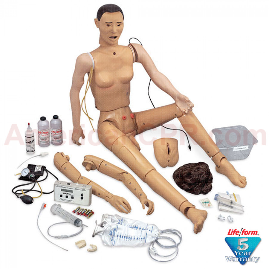 Life/form® Advanced KERi™ Manikin - LifeForm