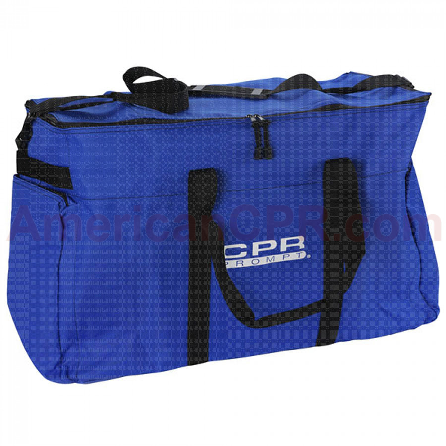 CPR Prompt Large Carry Case - CPR Prompt