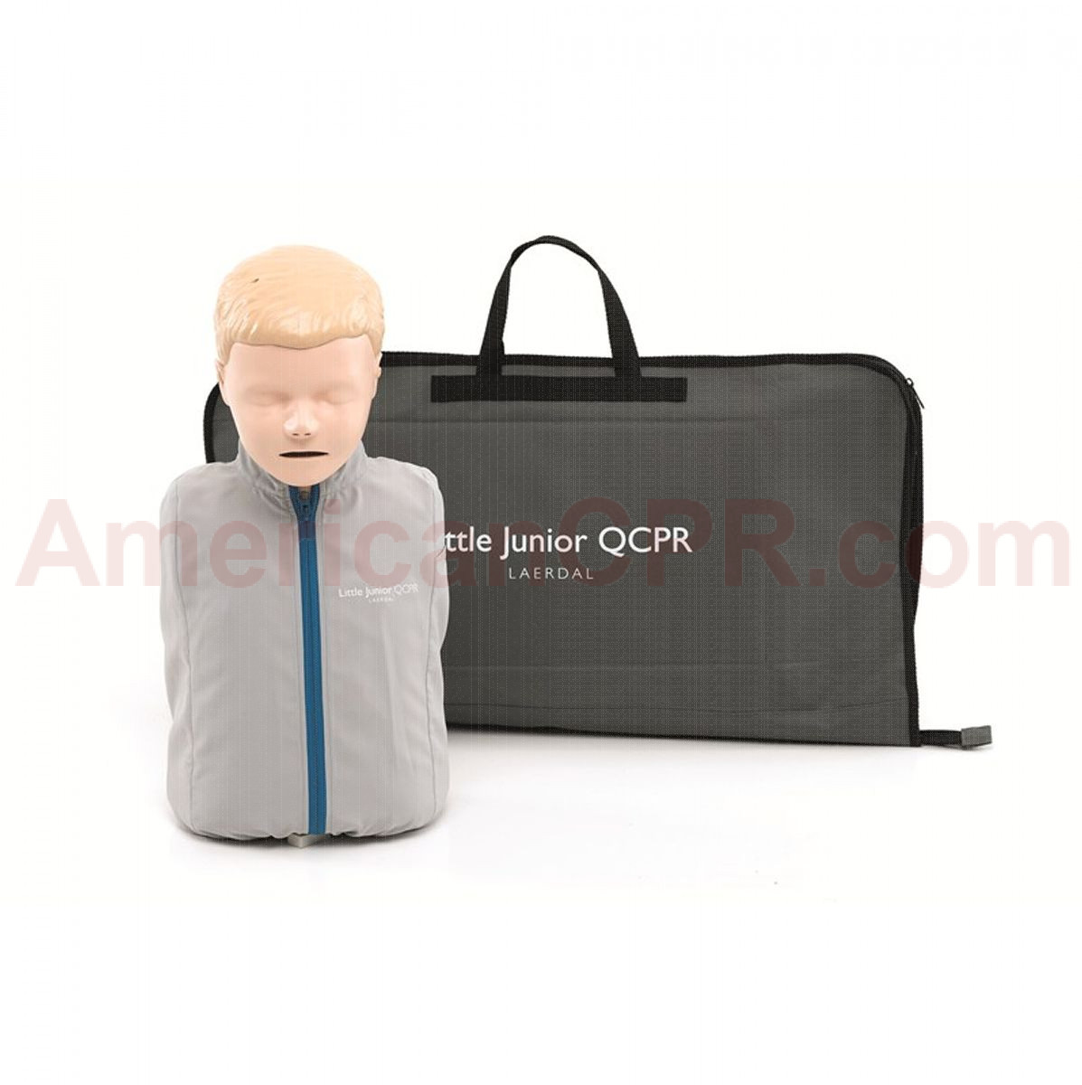 Little Junior QCPR - Child CPR Manikin - Laerdal