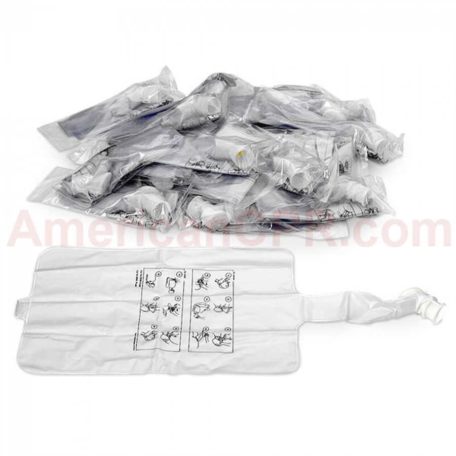 Little Anne - Adult Manikin Airways - 24 Per Pack - Laerdal