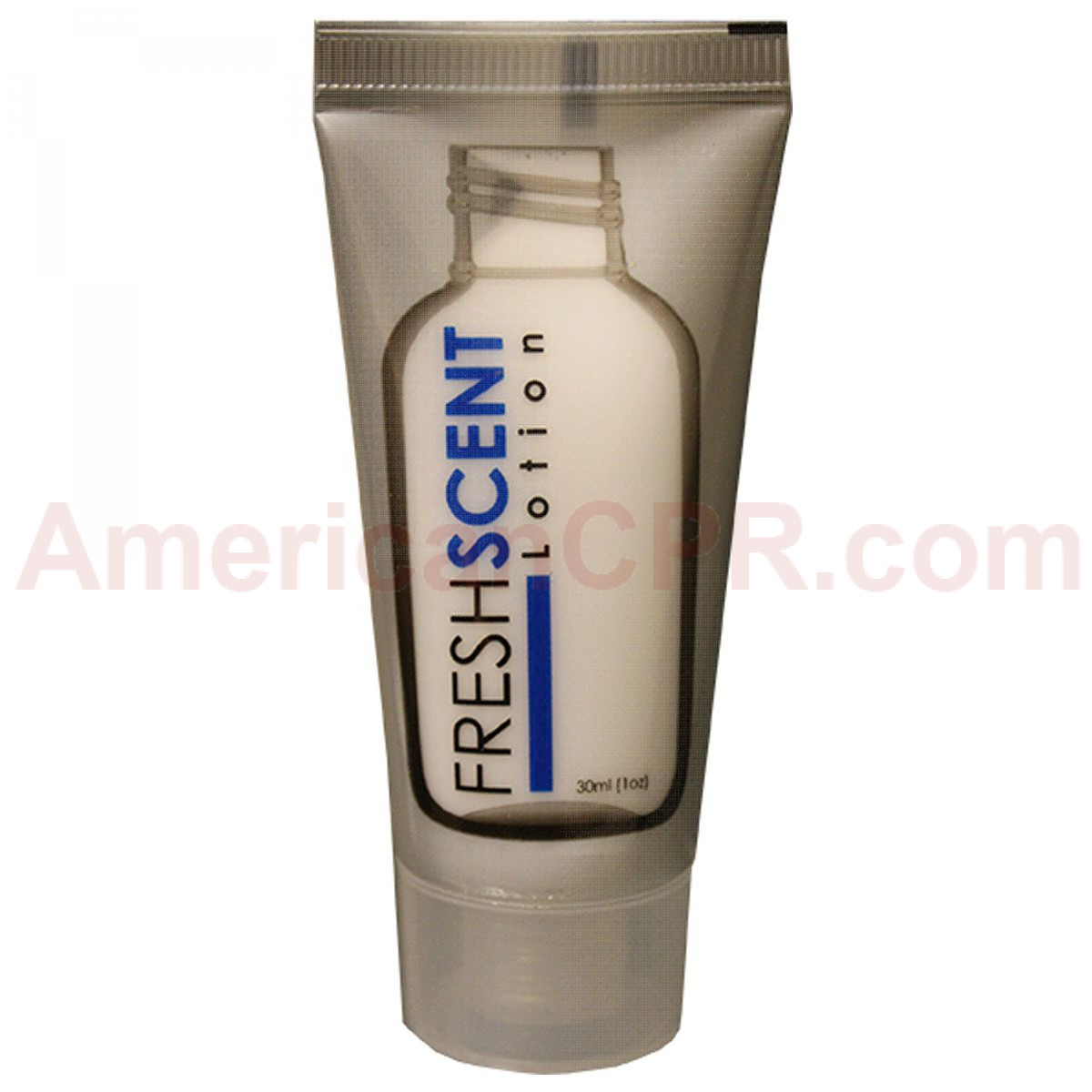 Lotion Tube, 1 oz - Generic