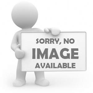 Empty Metal Industrial Cabinet Swing Door - 2 Shelf - First Aid Only