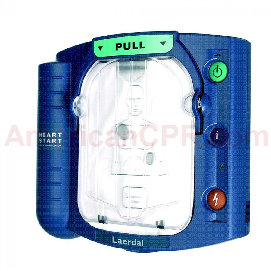 Philips HeartStart OnSite Defibrillator - Philips