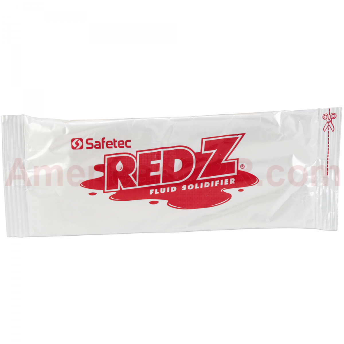 Red-Z Fluid Control Solidifier, 2 oz. Pack - Red-Z