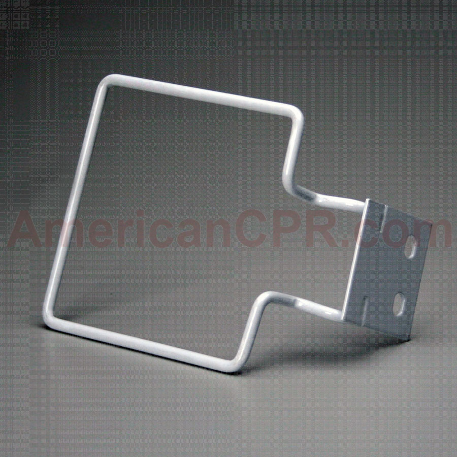 Wall Bracket for Sharps Container - 1 Each - Value Brand