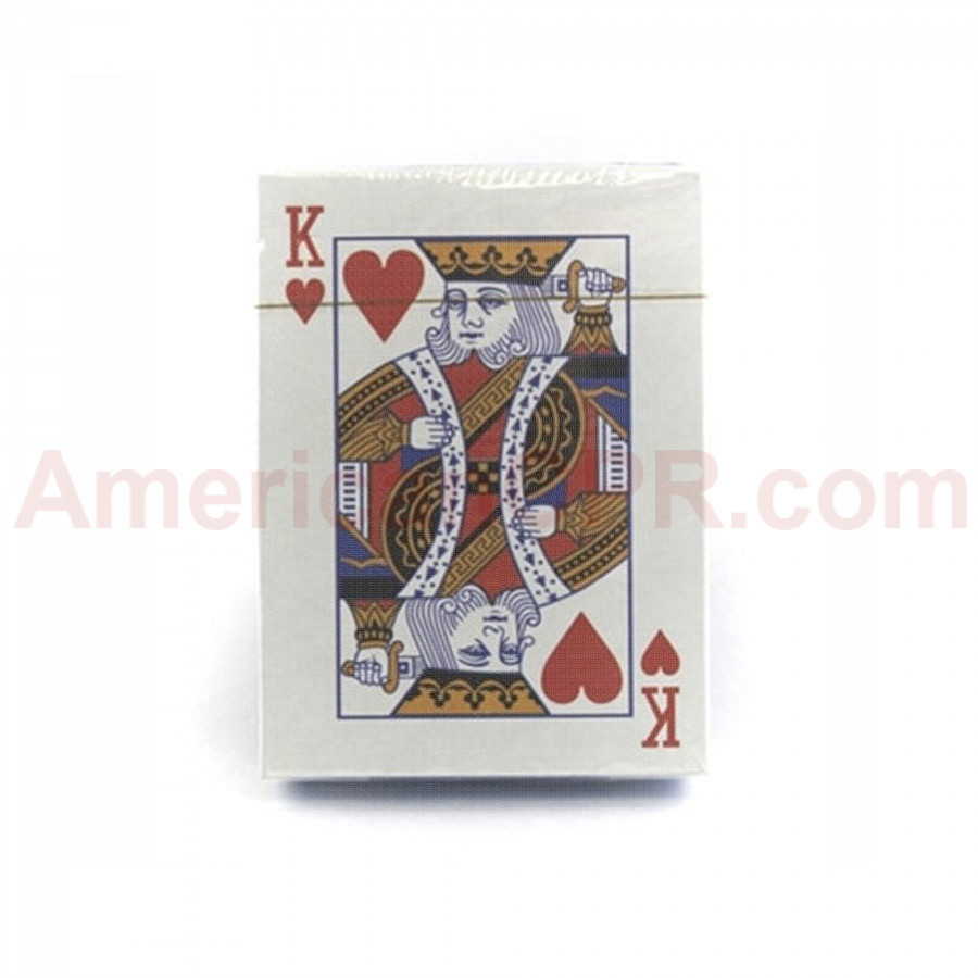 Deck of Playing Cards - Value Brand