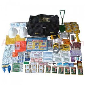 Ready to Roll Survival Kit - Mayday