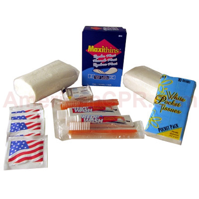 Personal Hygiene Kit - Mayday
