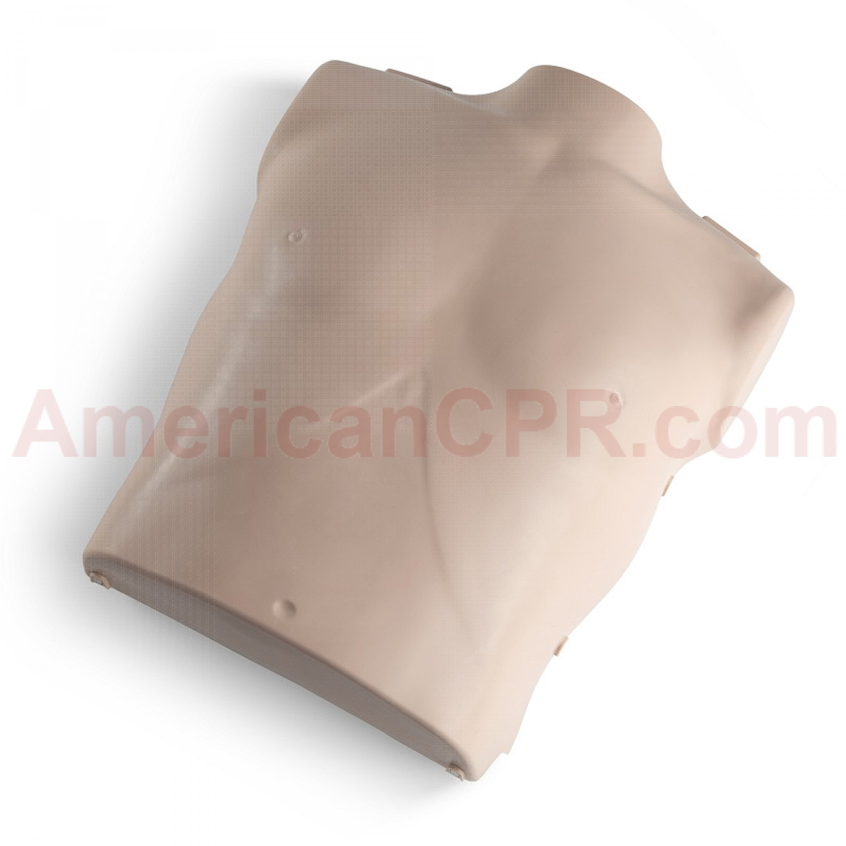 Prestan Adult Manikin Torso Assembly w/o Monitor - Medium Skin - Prestan Products