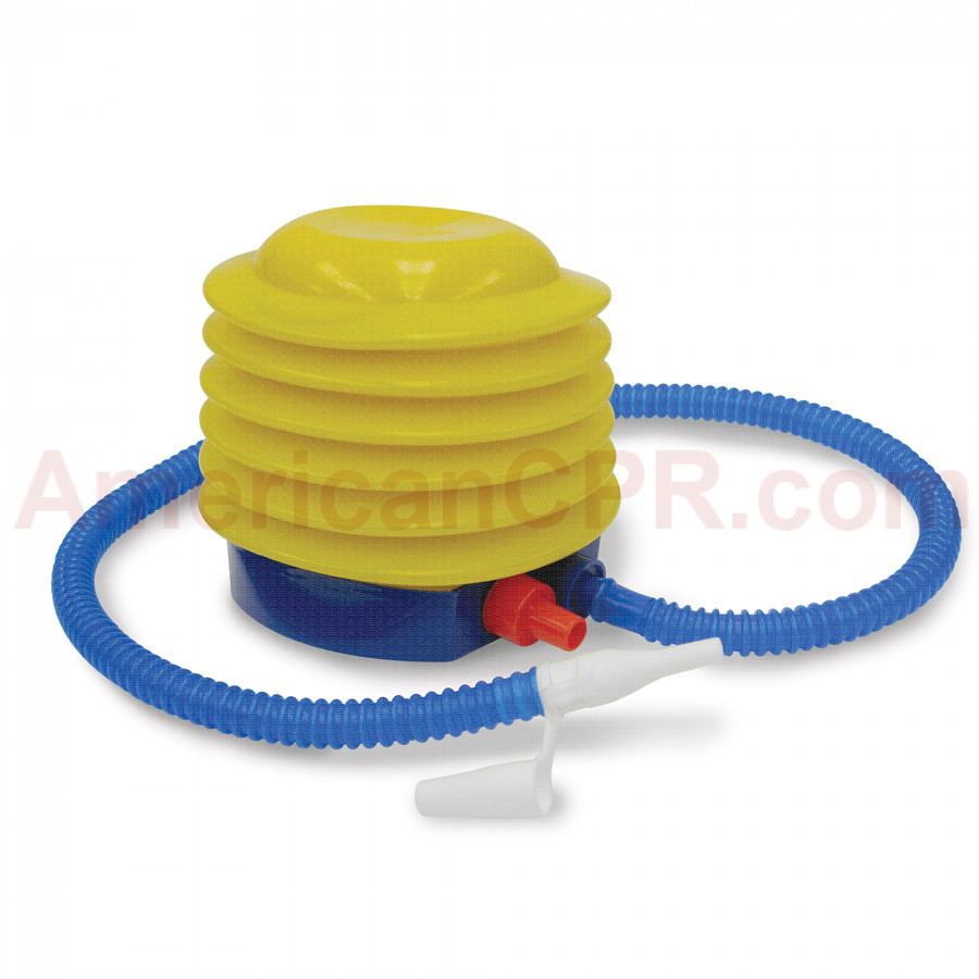 Foot Pump for Air Matress - Value Brand